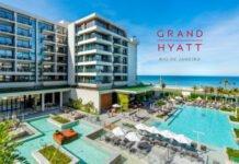Grand Hyatt Rio de Janeiro lança pacote em homenagem ao Rio de Janeiro