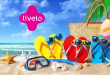 Liquida de Verão Livelo tem ofertas de acúmulo de pontos turbinados de até 10 pontos por real
