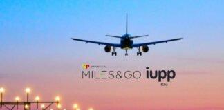 TAP Miles E GO e IUPP oferecem até 120% de bônus nas transferências