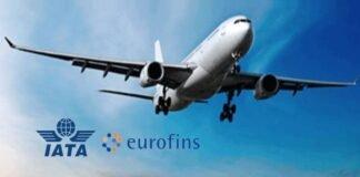 IATA e Eurofins se unem para impulsionar as viagens com testes de COVID-19