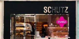 Livelo promove campanha de acúmulo de pontos turbinados com Schutz